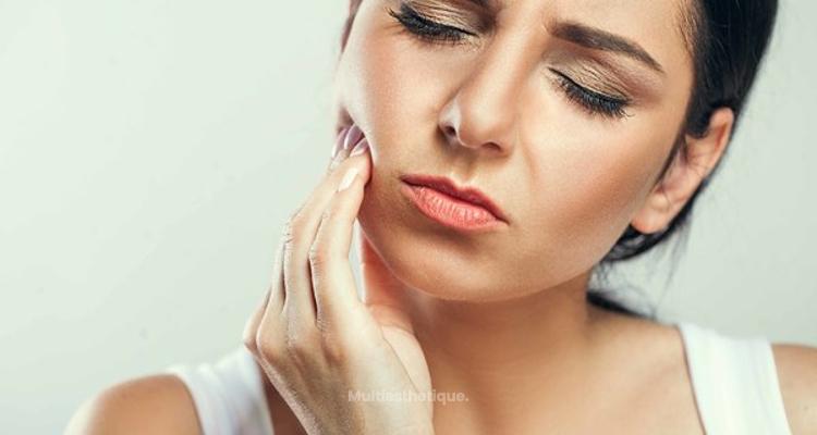 Tout savoir sur l'extraction des dents de sagesse