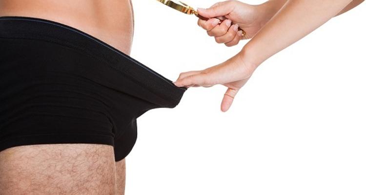 La chirurgie intime de l'homme