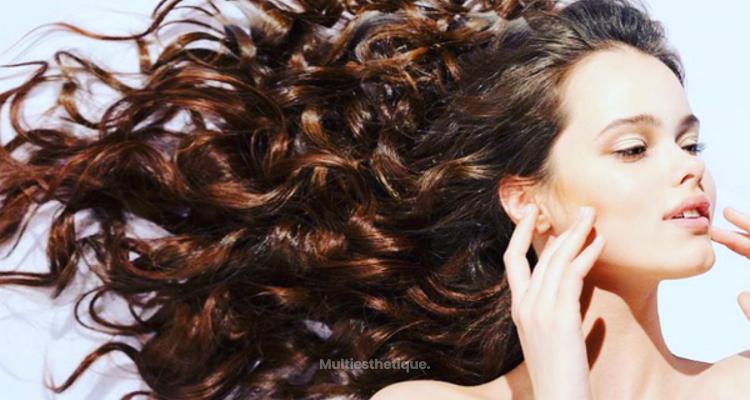 Stop à la chute de cheveux grâce à la Mésothérapie