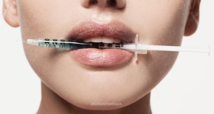Les utilisations de Botox Off-Label