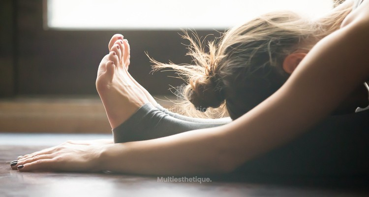 Yoga à la maison : 4 applications pour rester en forme pendant la quarantaine