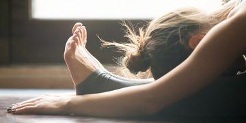 Yoga à la maison : 4 applications pour rester en forme pendant la quarantaine