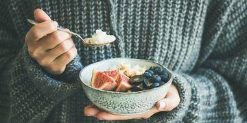 Comment s'alimenter sainement pendant la quarantaine ?