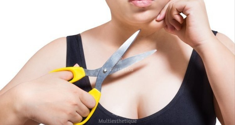 Prostrolane : éliminer son double-menton sans douleurs