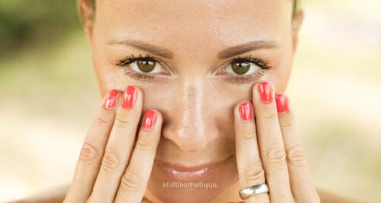 Diminuer et prévenir les rides grâce à la gymnastique faciale