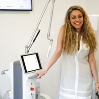 Le laser gynécologique expliqué par le Dr Diala Haykal