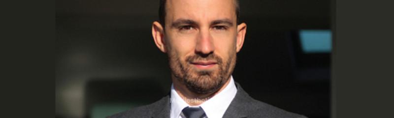 Dr. Frédéric Lange