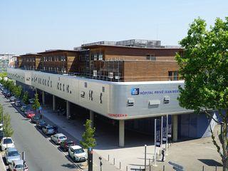 Hôpital Privé Jean Mermoz