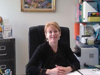 Dr Florence Carré