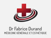 Dr Fabrice Durand