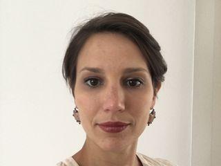 Dr Marion Gérard