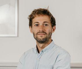 Dr Florent Devinck