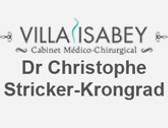 Dr Christophe Stricker-Krongrad