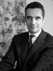 Dr Marc Rosenstiel