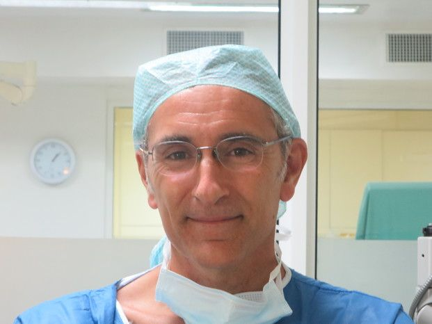 Dr Bertrand Couppey