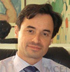 Dr Gilbert Zakine