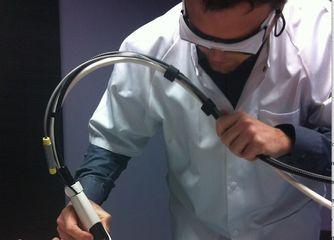Épilation laser definitif
