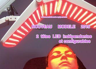 LED Essentiel beauté