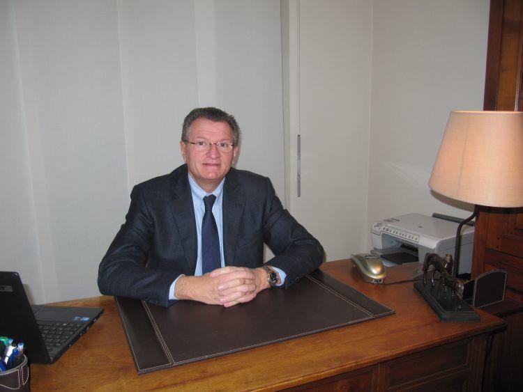 Dr Fabrice Poirier