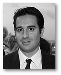 Dr Antoine Lavie