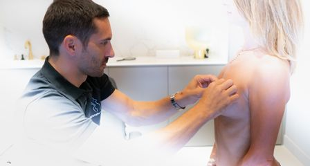 Dr Christophe Laveaux