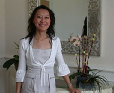 Dr Dai Duroure-Jia