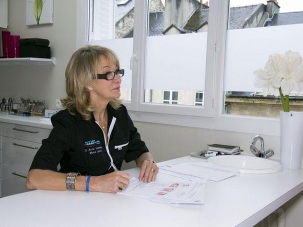 Docteur Anne Véronique Mons-Lamy