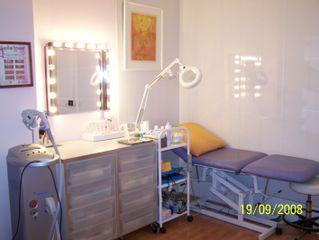 Cabinet du docteur