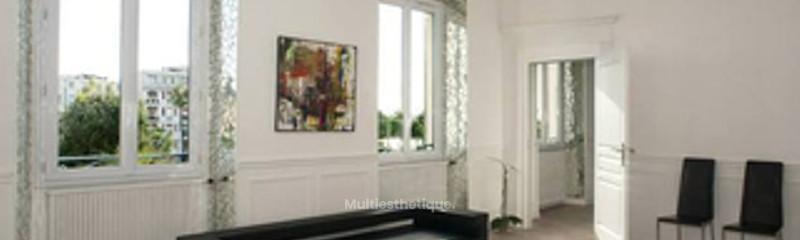 Le cabinet de chirurgie esthétique du docteur Klifa-Choisy, Nice