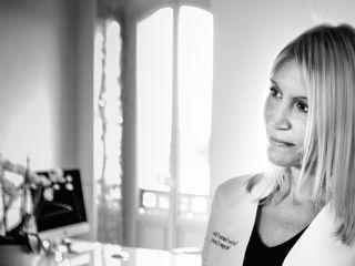 Le docteur Marie Klifa-Choisy, chirurgien esthétique à Nice