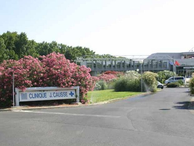 Clinique Jean Causse