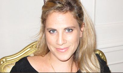 Dr Déborah-Eve Seroussi