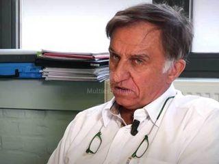 Dr Luc Vanrenterghem