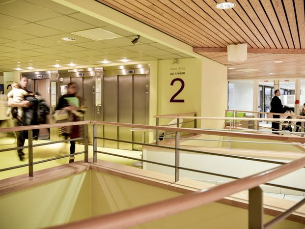 Centre Médical Natecia