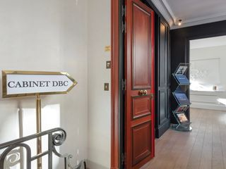 Cabinet DBC Esthetic