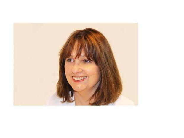 Dr Anne Rabiller