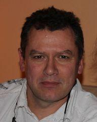 Dr Bruno Ripault