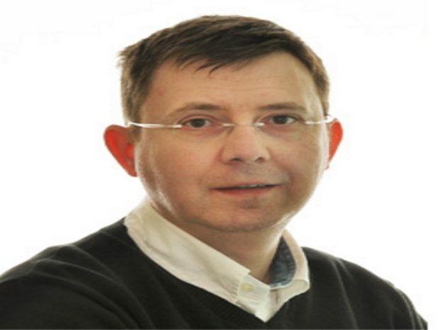 Dr. Nicolas Nimeskern