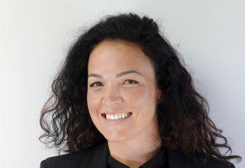 Elisa Bourel, assistante de recherche clinique