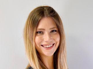 Laura Vautrin, Infirmière Diplomée d'Etat