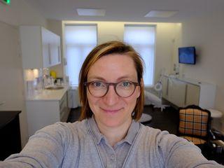 Docteur Julie HECQ