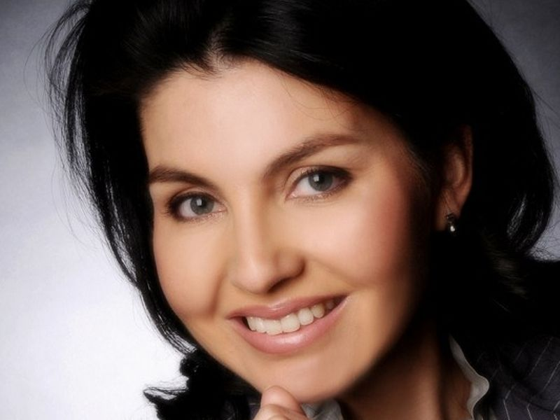 Docteur Adriana Guzman Ruiz