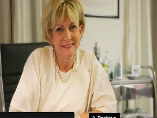 Dr Catherine Lebeuf