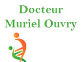 Dr Muriel Ouvry