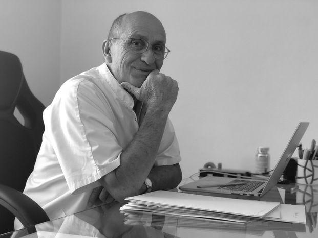 Dr Jean-Michel Auque