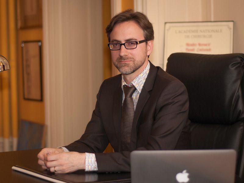 Docteur Jean-Philippe Binder