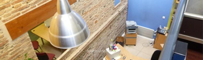 Intérieur clinique