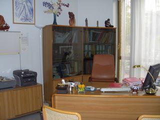 Le cabinet
