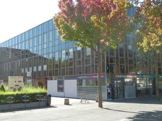 La Fayette immeuble
