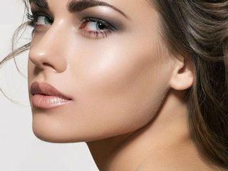 micropigmentation du visage
